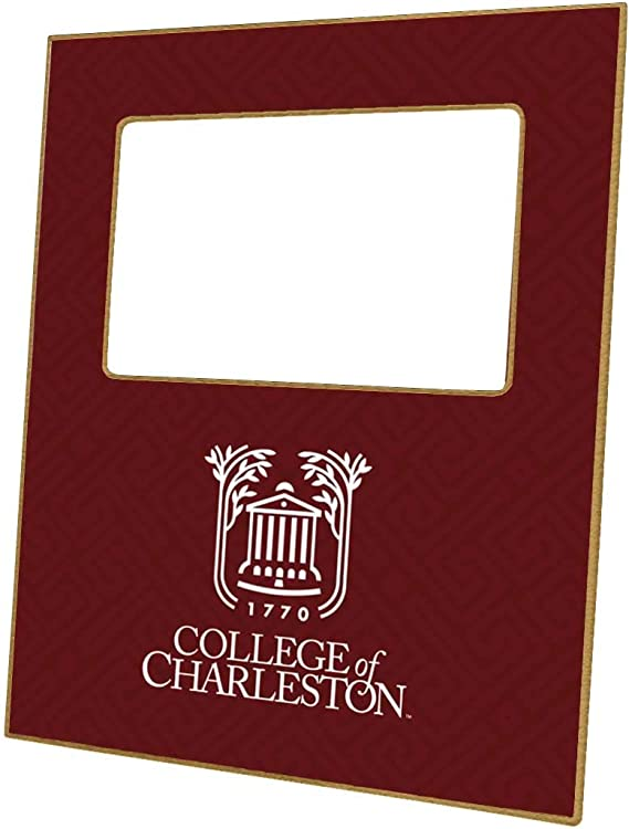 Marye Kelley F6103 College Of Charleston Picture Frame