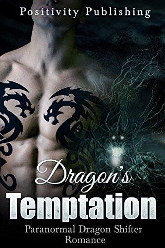 Dragon's Temptation: Paranormal Dragon Shifter Alpha Male Romance