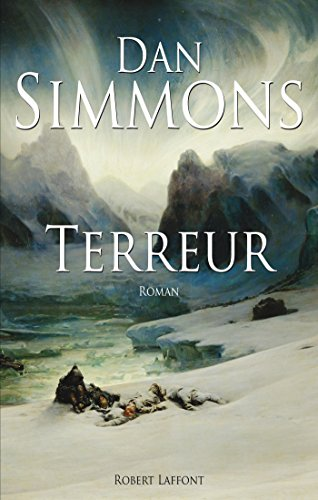 Terreur (French Edition)