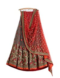 trendy culture bridal lehenga choli party wear designer lengha sari 0054