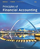 Principles of Financial Accounting, 11th Edition Front Cover