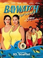 Baywatch - 10. Staffel