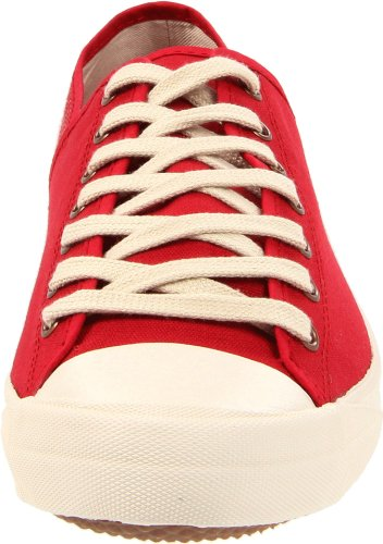 Pf Flyers Sumfun Lo Canvas Sneaker Red