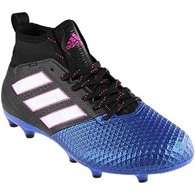 adidas Originals Men's Ace 17.3 Primemesh Firm Ground Cleats Soccer Shoe