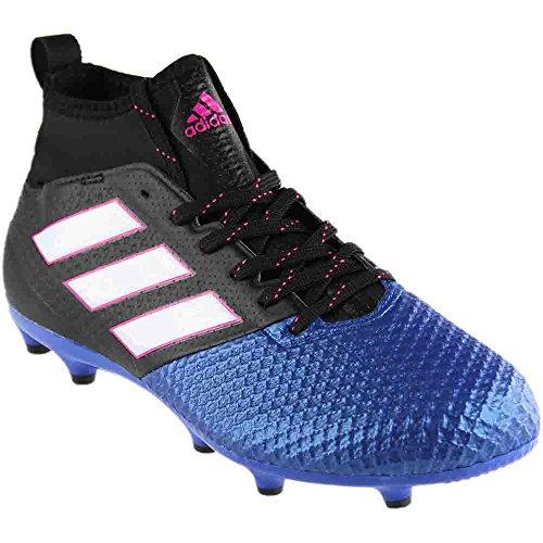Pictures of adidas Men's Ace 17.3 Primemesh BA8505 black 1