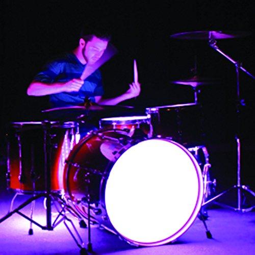 DrumLite DLB Bass Drum Kit by DrumLite (Image #2)