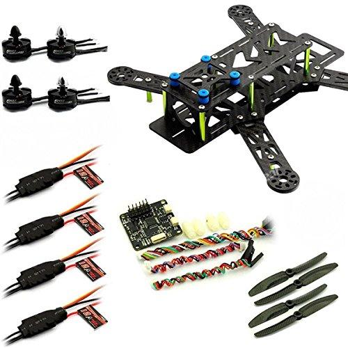 EMAX Nighthawk FPV Quadcopter Kit