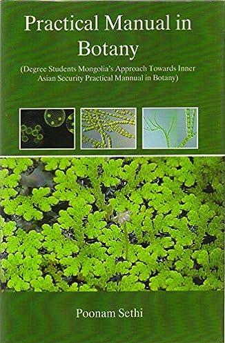 practical manual in botany pod poonam sethi 9789380222554 amazon rh amazon com botany practical manual for class 12 botany practical manual intermediate