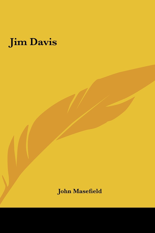 Jim Davis pdf epub