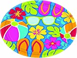 Amscan (Amsdd) Childrens-Party-Plates (216 Piece)