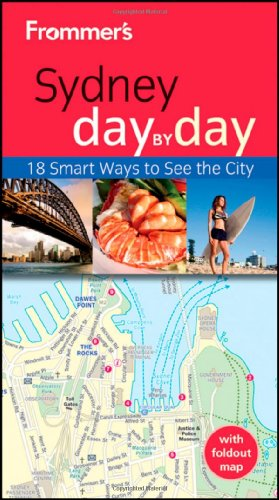 Frommer's Sydney Day by Day (Frommer's Day by Day - Pocket) (Online-shop Australien)