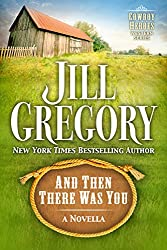 And Then There Was You (Cowboy Heroes)