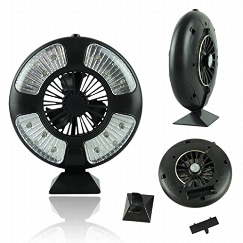 Deluxe Bright Magnetic Outdoor Camping product image