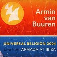 Univeral Religion 2004: Live [Importado]