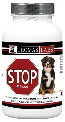 Thomas Laboratories Stop (Stop 60 count tabs)