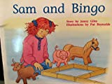 Rigby PM Plus: Individual Student Edition Red (Levels 3-5) Sam And Bingo