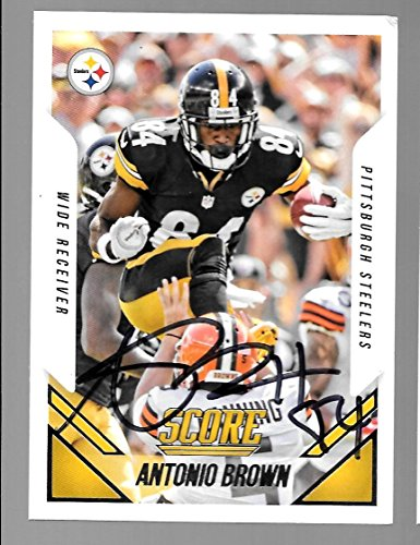 Antonio+brown