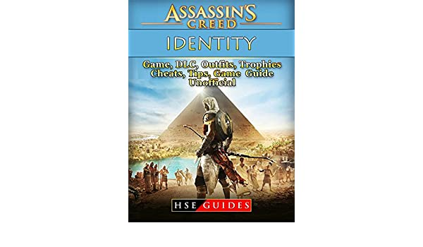 Assassins Creed Identity Game, DLC, Outfits, Trophies