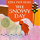 The Snowy Day Audiobook by Ezra Jack Keats Narrated by Jane Harvey