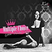 Multiple Choice: Geld - Macht - Sexy (Kate, die Finanzdiva) | Katja Eckardt