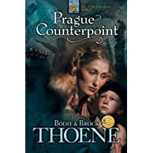 Prague Counterpoint (Zion Covenant Book 2)