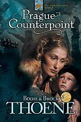 Prague Counterpoint (Zion Covenant Book 2)