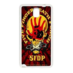 More Like Five Finger Death Punch Phone Case for Samsung Galaxy Note3 Case hjbrhga1544