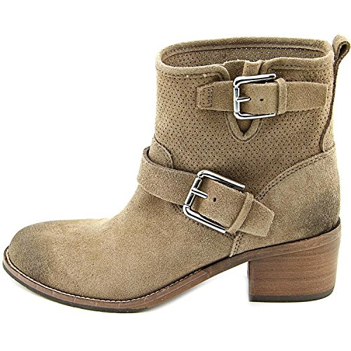 Donald J Pliner Womens Willow Closed Toe Mid-Calf Fashion Boots Taupe