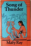 Song of Thunder, Mary Ray, 0571111602