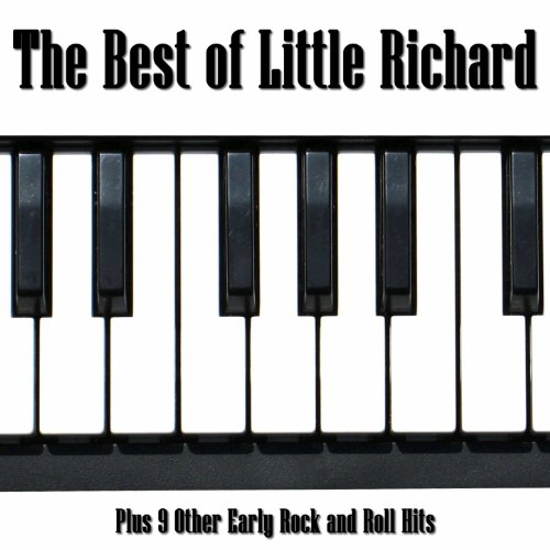 The Best of Little Richard: Pl...