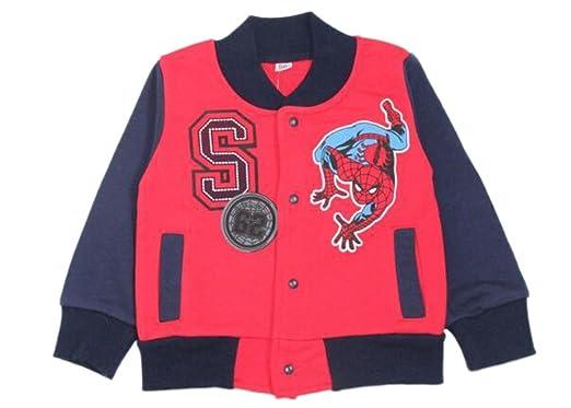 5a50f6513 Amazon.com  stylesilove Little Boys Super Hero Varsity Jacket  Clothing