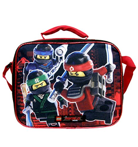 Lego Ninjago Lunch #LNCO20
