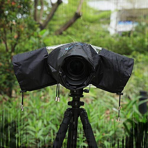 Bingo Slr Camera Waterproof Cover - 9