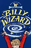 Billy Wizard, Chris Priestley, 0552546895