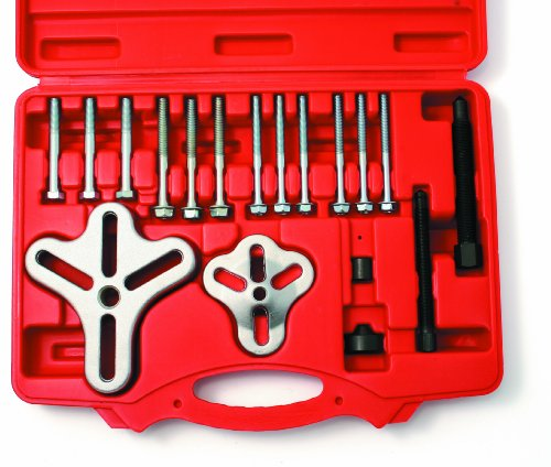 Yoke Puller Kit - CTA Tools 1550 Flanged Puller Kit