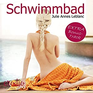 Schwimmbad Hörbuch