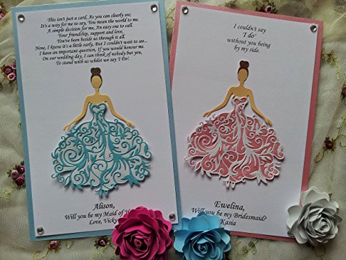 Buy hand crafted dresses - 7