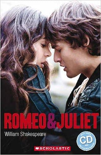 Romeo And Juliet por Shakespeare epub