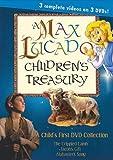 A Max Lucado Children's Treasury, Max Lucado, 1400311691