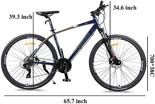 27 Velocidad de bicicleta de carretera, hidráulica del freno de ...
