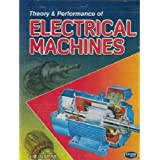 Theory & Performance of Electrical Machines