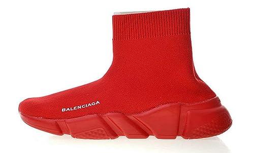NEWS ITBA Scarpe da Ginnastica - Zapatillas de Sintético para Hombre Fashion Balenciaga Shoes Mens:6.5D(M) US Size: Size 38EU: Amazon.es: Zapatos y ...