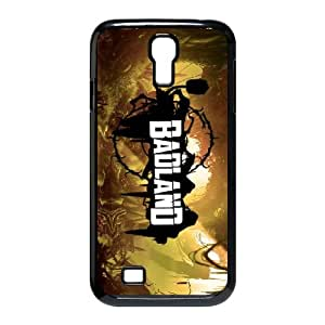 Samsung Galaxy S4 9500 Cell Phone Case Black_BADLAND Game of the Year Edition_024 Vuvzr