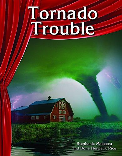 Tornado Trouble (Building Fluency through Reader's Theater)