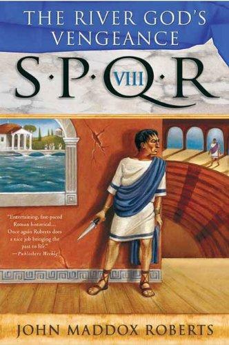 SPQR VIII: The River God
