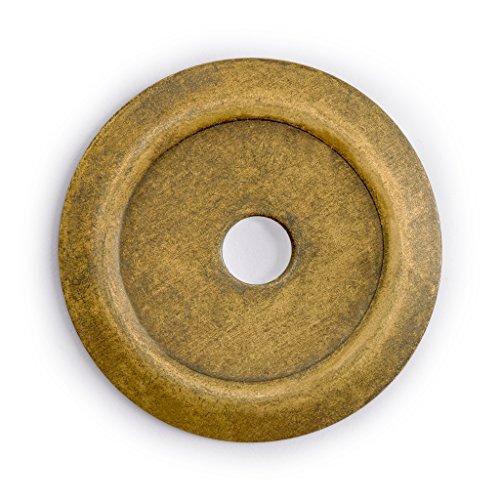 Chinese Brass Hardware Beveled Washer 1.4