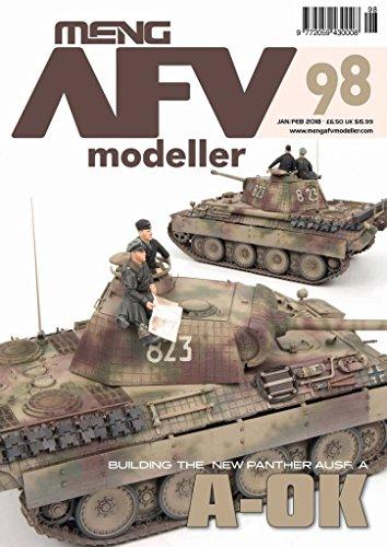 AFV Modeller (Modeller Magazine)