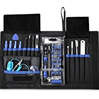 Oria 76-in-1 Professional Repair Tool Kit w/ Portable Bag