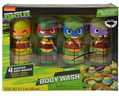 ninja turtle easter gifts - 5