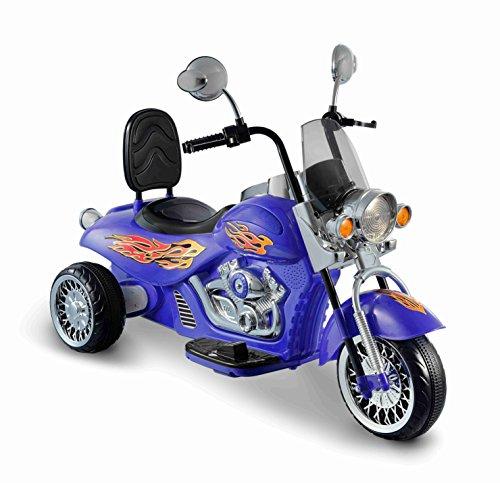 Kid Motorz Motorbike 6V Vehicle, - & Tiffany Kids Co